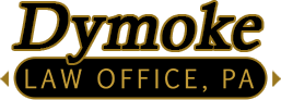 Dymoke Law Office P.A. logo